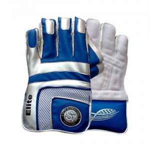 Setia International Elite Wicket Keeping Gloves