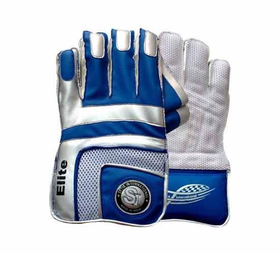 Setia International Elite Wicket Keeping Gloves