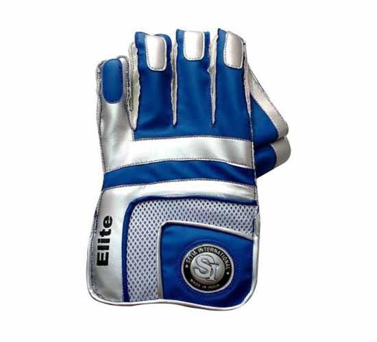 Setia International Elite Wicket Keeping Gloves1