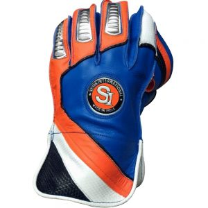 Setia International Limited Edition Wicket Keeping Gloves