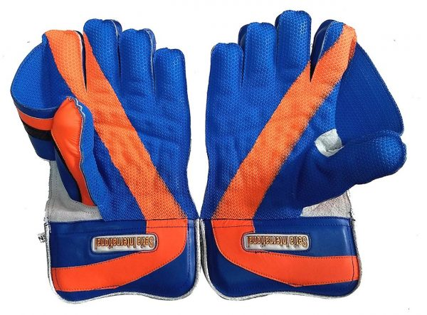 Setia International Limited Edition Wicket Keeping Gloves1