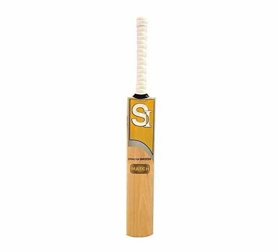 Setia International Match Kashmir Willow Cricket Bat