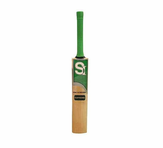 Setia International Supreme Kashmir Willow Cricket Bat