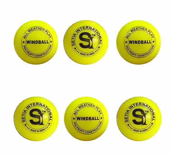 Setia International Wind Ball3