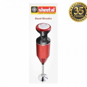 Sheetal Hand Blender_300 Watts_New