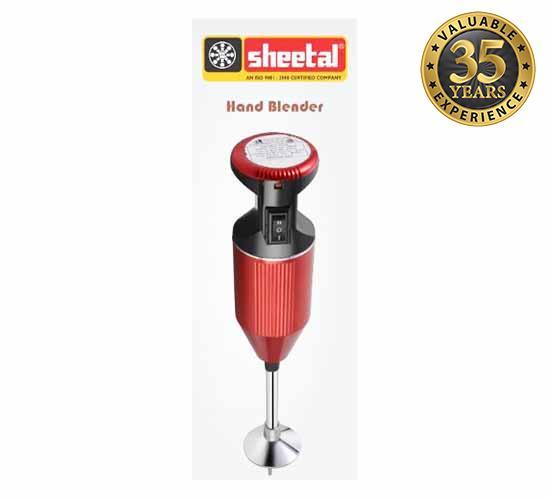 Sheetal Hand Blender_300 Watts_New