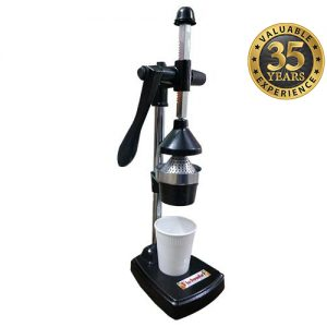 Sheetal Juice Machine_Hand Press Juicer1_New