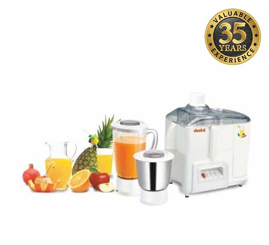 Sheetal Juicer Mixer Grinder_550 Watts_New