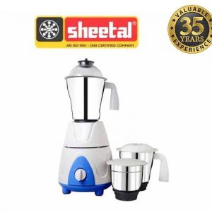 Sheetal Marvel Mixer Grinder_750 Watts_New
