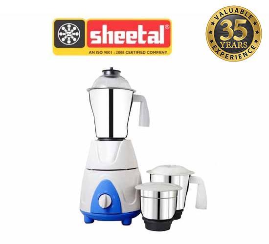 Sheetal Marvel Mixer Grinder_750 Watts_New