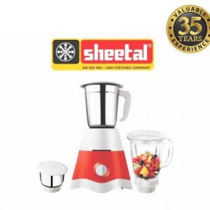 Sheetal Nova Mixer Grinder_500 Watts_New