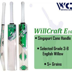 WillCraft E10 English Willow Cricket Bat_cover