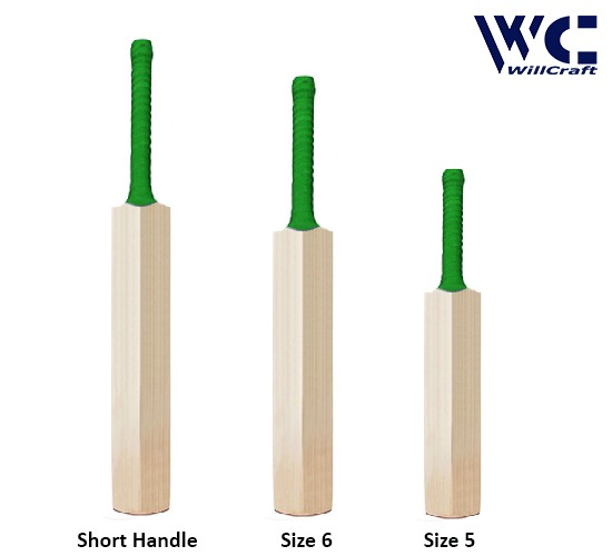 WillCraft E10 English Willow Plain Cricket Bat4