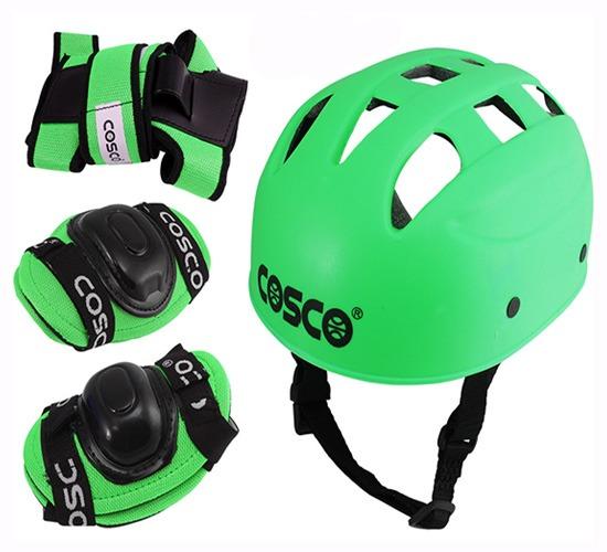 COSCO Roller Skates Protective Kit 2