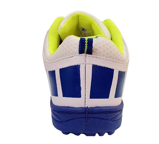SG Bouncer 1.0 Cricket Shoes_BACK