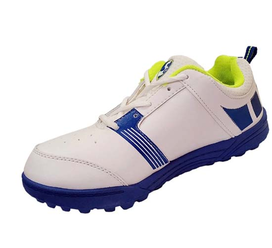 SG Bouncer 1.0 Cricket Shoes_LEFT