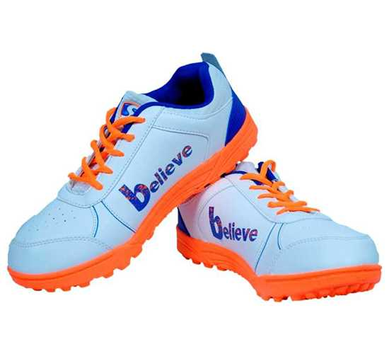SG Bouncer 2.0 Cricket Shoes_MAIN Orange