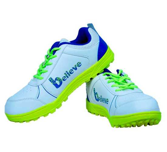 SG Bouncer 2.0 Cricket Shoes_MAIN yellow