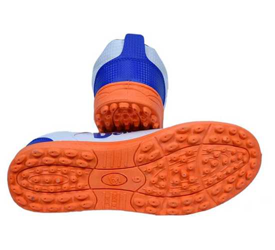 SG Bouncer 2.0 Cricket Shoes_lower Orange