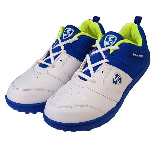 SG Shield X3 Cricket Shoes Studs