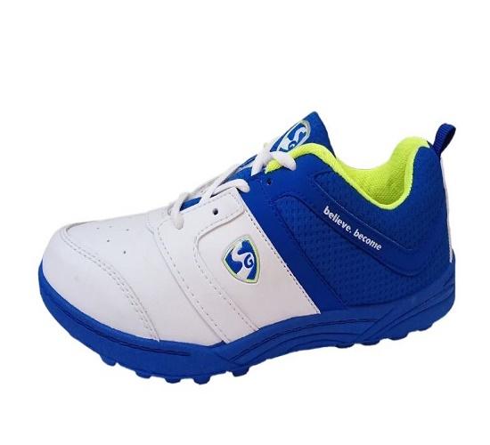SG Shield X3 Cricket Shoes Studs3