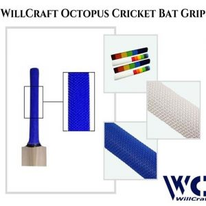 WillCraft Octopus Cricket Bat Grip_cover