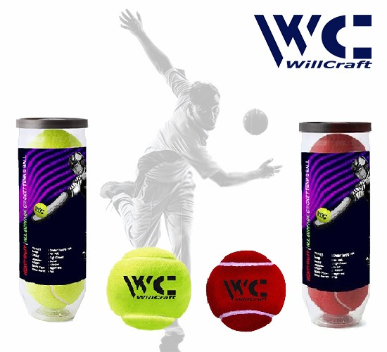 WillCraft cricket Tennis ball