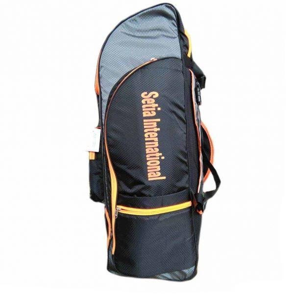 Setia International Player Edition Pro Star Kit Bag_Black.2