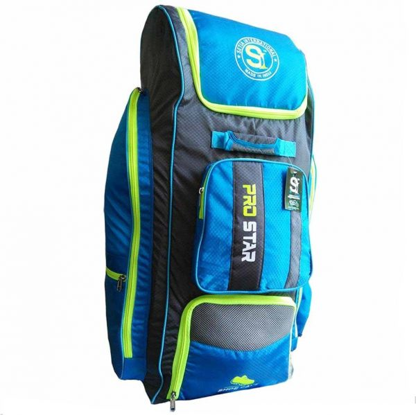 Setia International Player Edition Pro Star Kit Bag_Blue.1