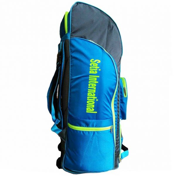 Setia International Player Edition Pro Star Kit Bag_Blue.2