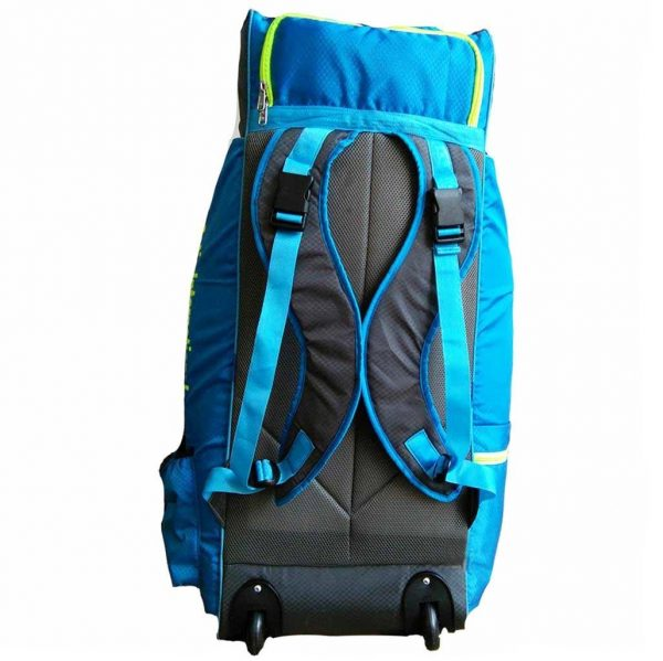Setia International Player Edition Pro Star Kit Bag_Blue.3