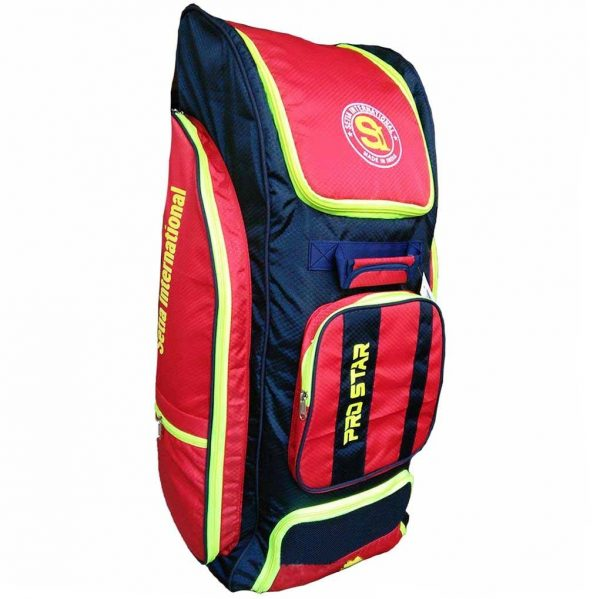 Setia International Player Edition Pro Star Kit Bag_Red.1