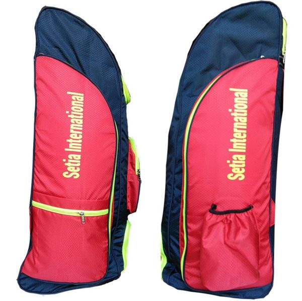 Setia International Player Edition Pro Star Kit Bag_Red.2