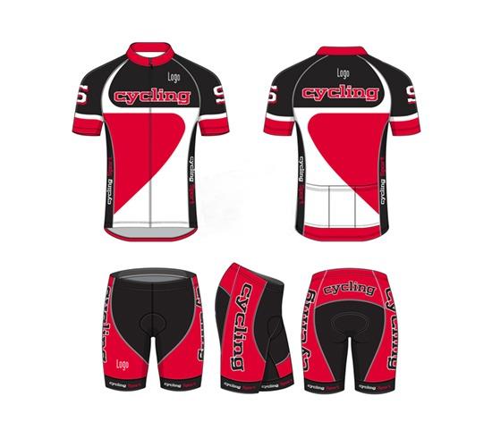 WillCraft Cycling Custom Dresses