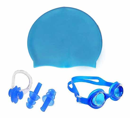 WillCraft Swimming Kit Combo