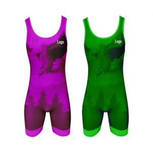 WillCraft Wrestling Custom Dresses1