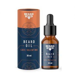 Beardhood Beard Growth Oil