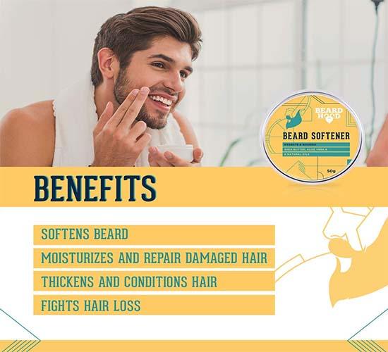 Beardhood Beard Softener 3