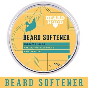 Beardhood Beard Softener