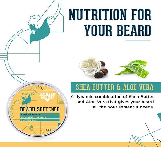 Beardhood Beard Softener 4