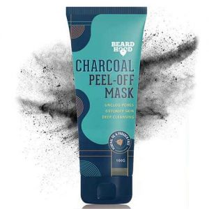 Beardhood-Charcoal-Peel-Off-Mask_cover image