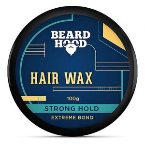 Beardhood Hair Wax