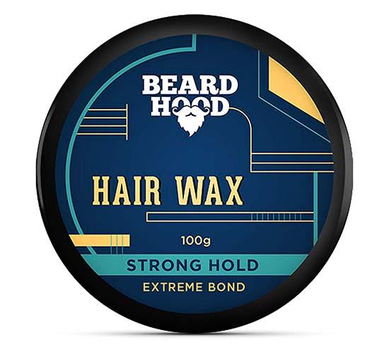 Beardhood Hair Wax