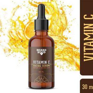 Beardhood Vitamin C Facial Serum