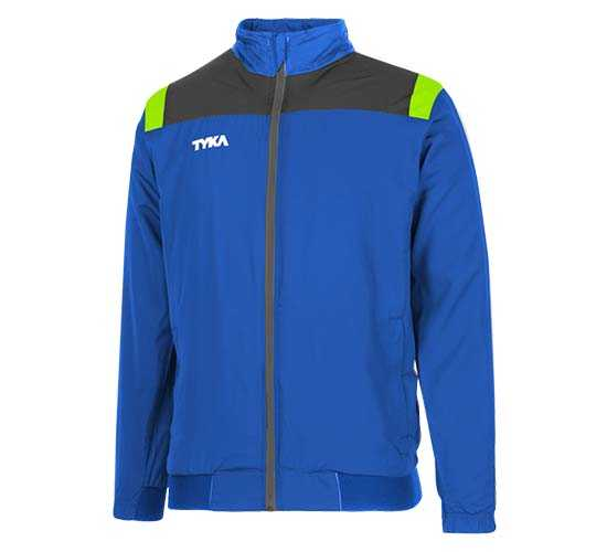 Tyka Class Tracksuit_front