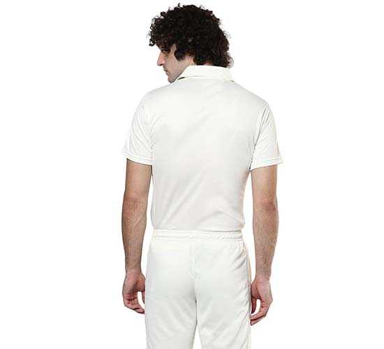 Tyka Pioneer Cricket T-Shirt Half Sleeves_back2