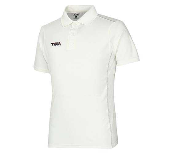 Tyka Pioneer Cricket T-Shirt Half Sleeves_side