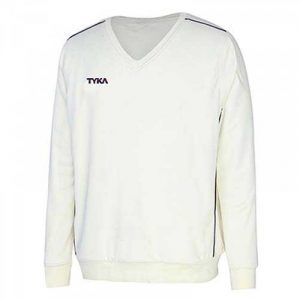 Tyka Cricket Pullover_Full Sleeve front