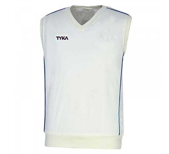 Tyka Cricket Pullover_Sleeveless front