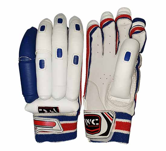WillCraft BG05 Batting Gloves 1